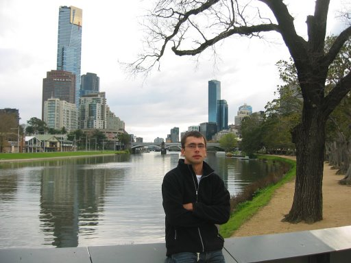 Melbourne - downtown